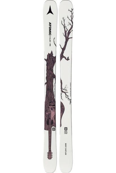 BENT CHETLER MINI 2020 (153-163cm)