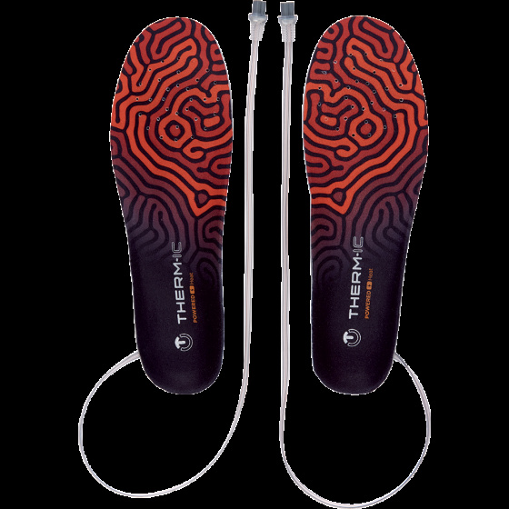 HEAT 3D INSOLES-3