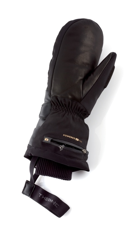 ULTRA HEAT MITTENS WOMEN-2
