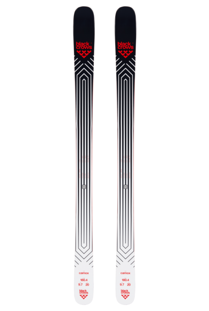 Camox W20