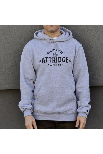 Attridge Supply Co Hoodie