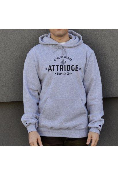 Attridge Supply Co Hoodie