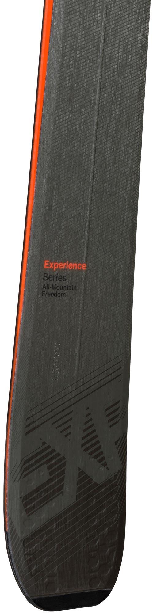 EXPERIENCE 88TI-5