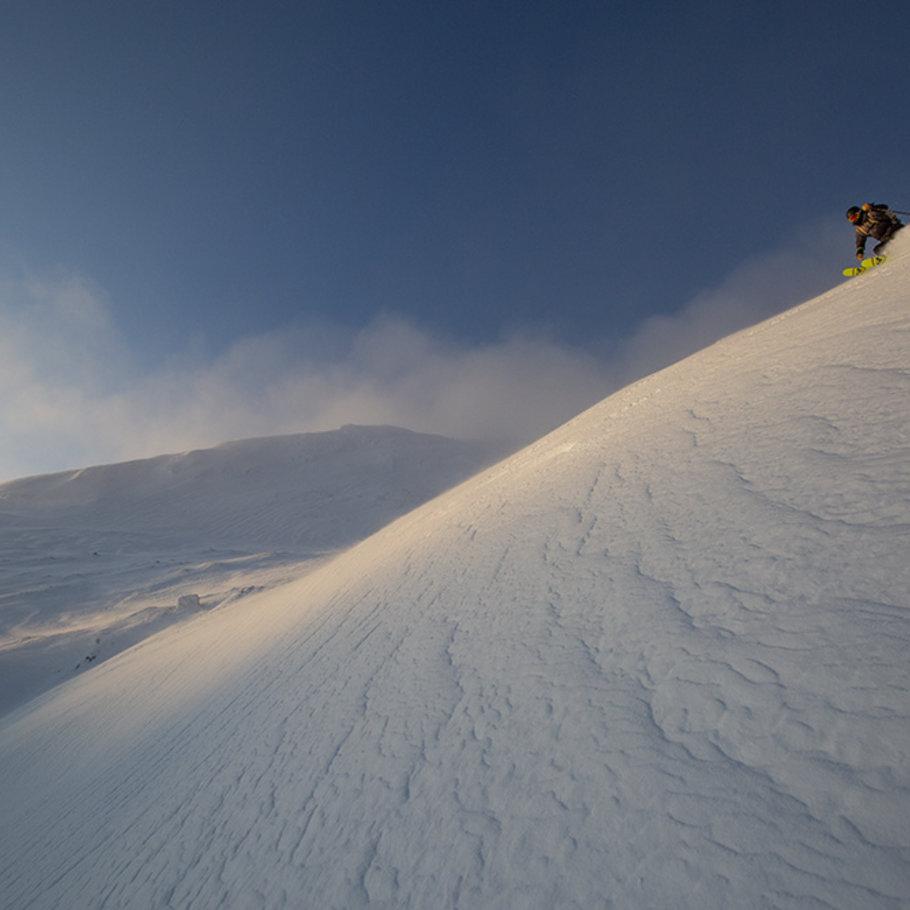 Attridge Ski & Board