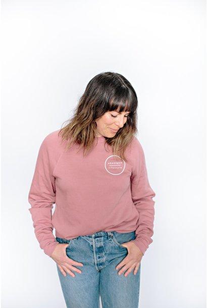 Full Circle - Crewneck Sweater