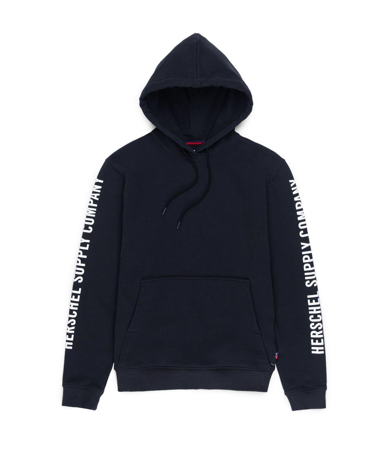 Men's Pullover Hoodie-1
