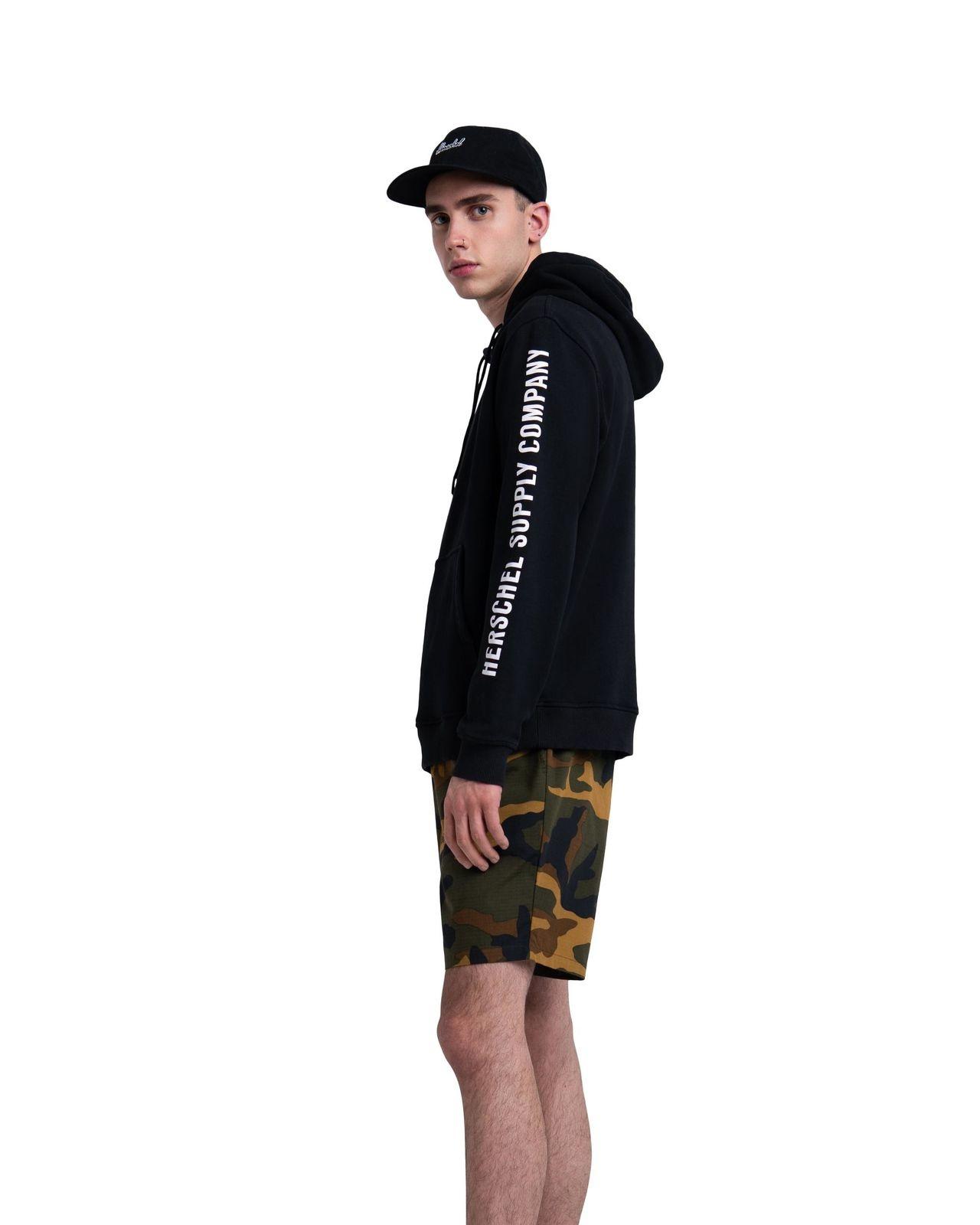 Men's Pullover Hoodie-3
