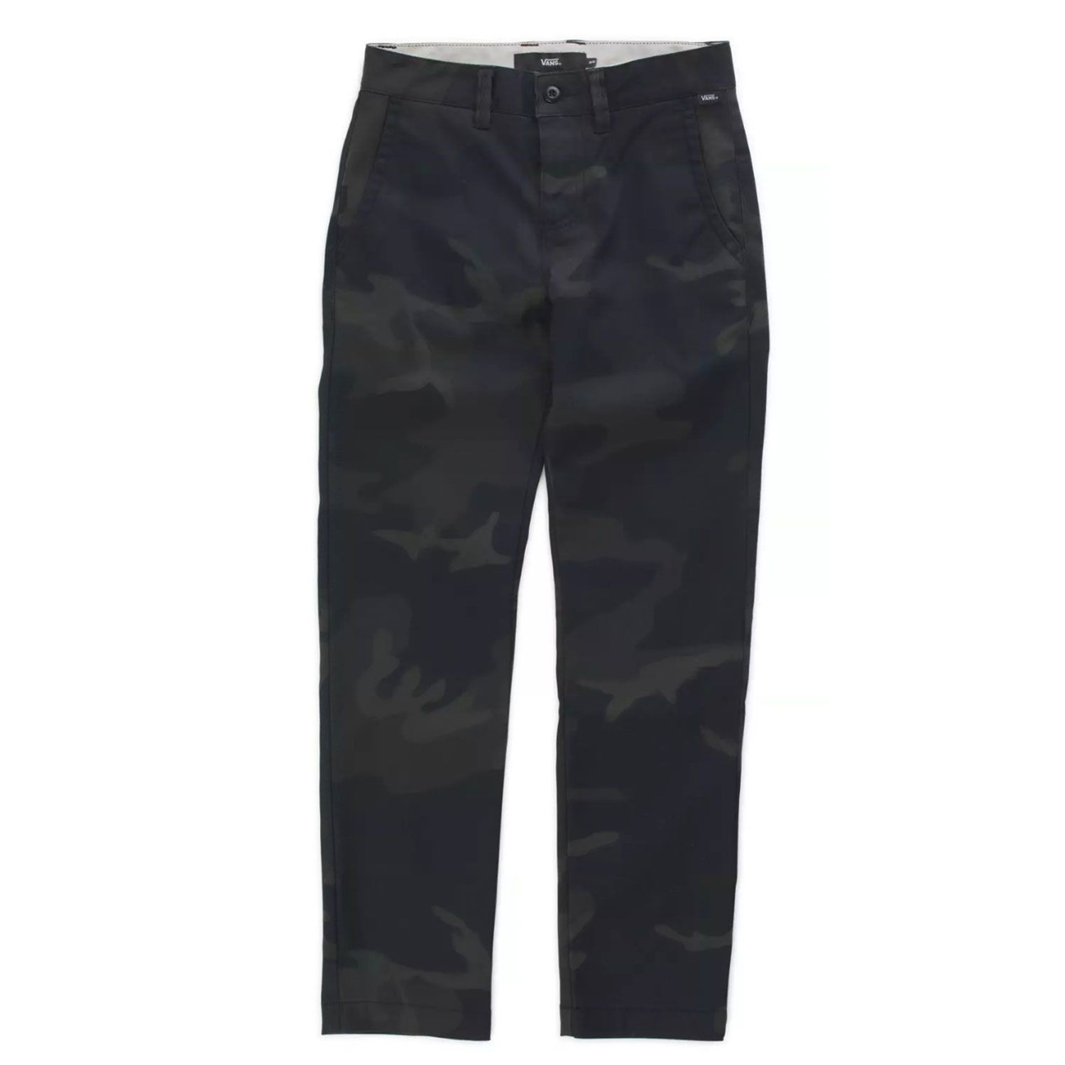 AUTHENTIC CHINO STRETCH-3