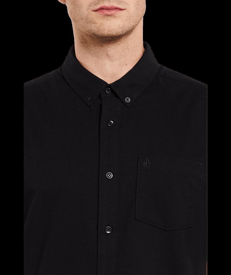 Everett Oxford Short Sleeve-2
