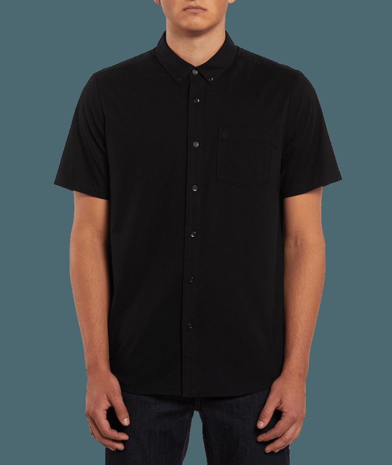 Everett Oxford Short Sleeve-1