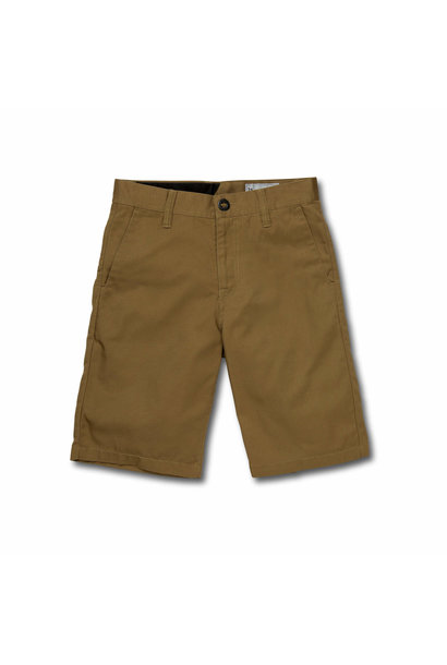 BIG BOYS FRICKIN CHINO SHORT