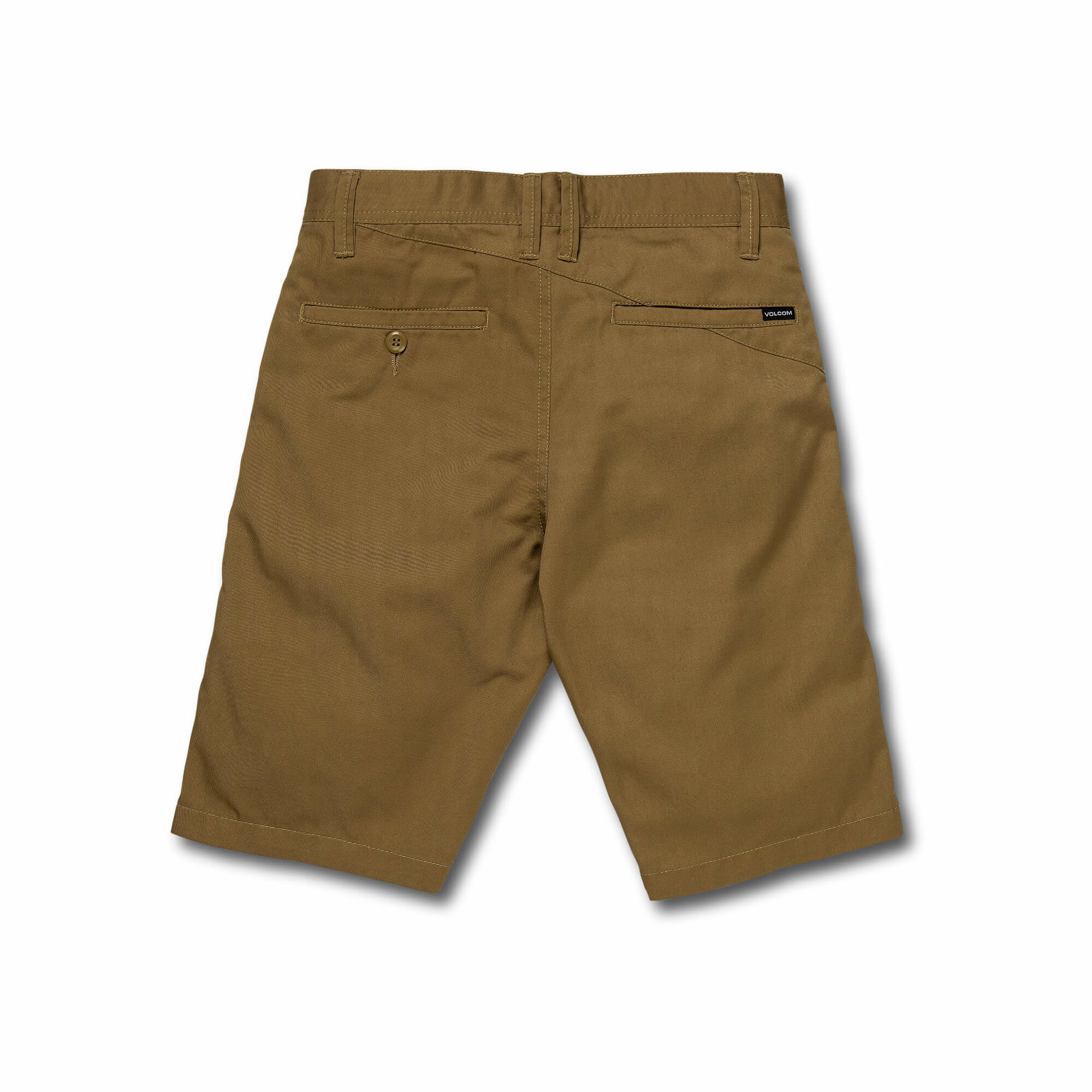 BIG BOYS FRICKIN CHINO SHORT-2