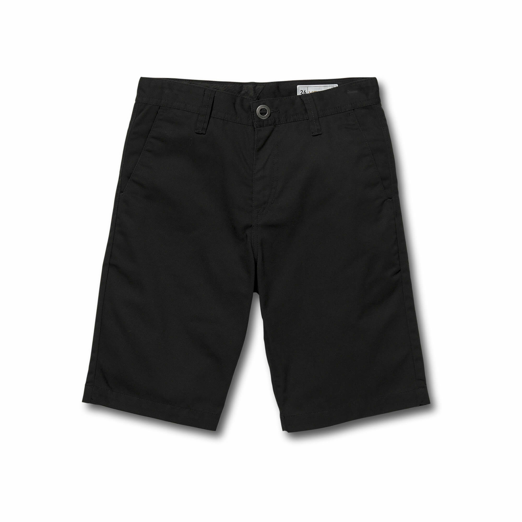 BIG BOYS FRICKIN CHINO SHORT-3
