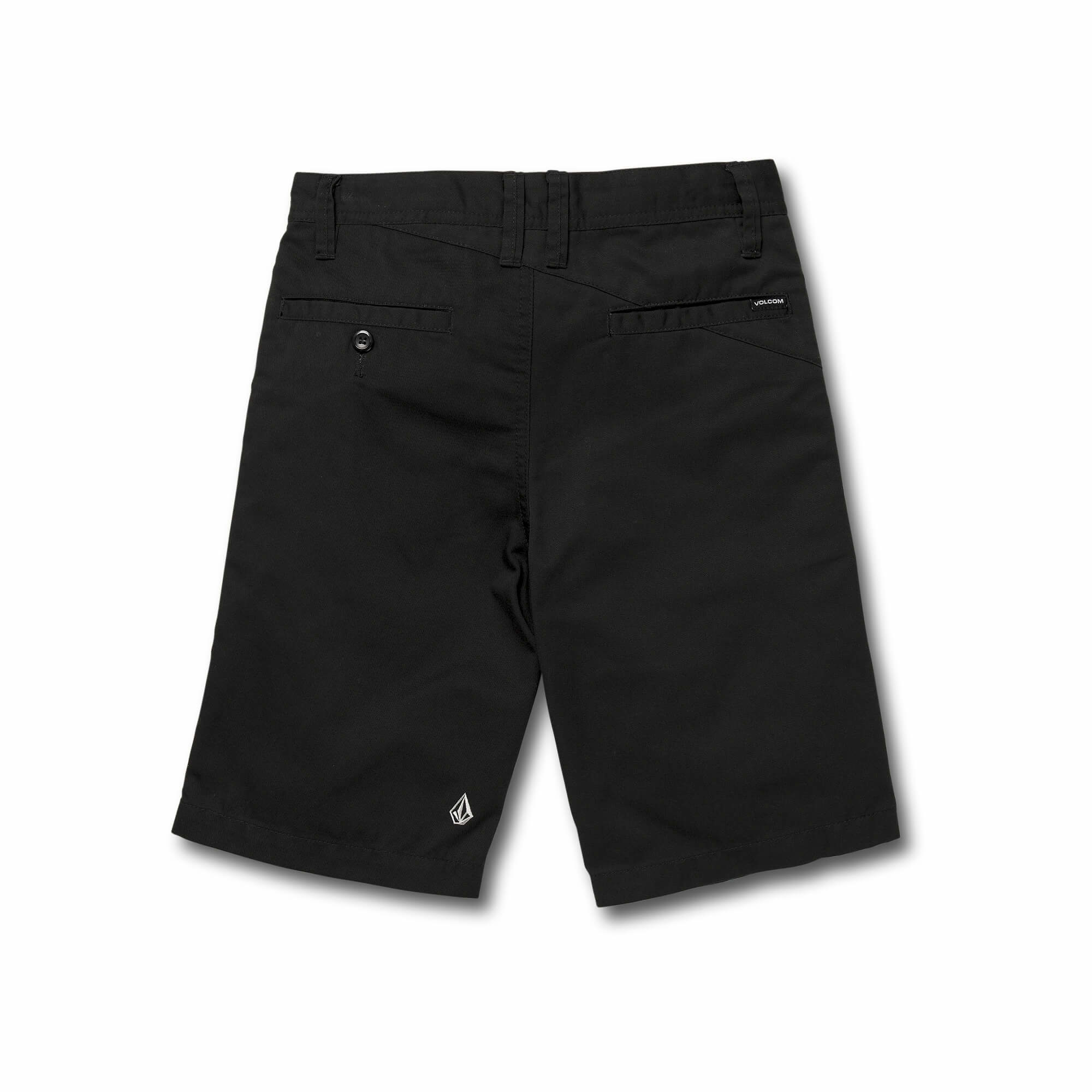 BIG BOYS FRICKIN CHINO SHORT-4
