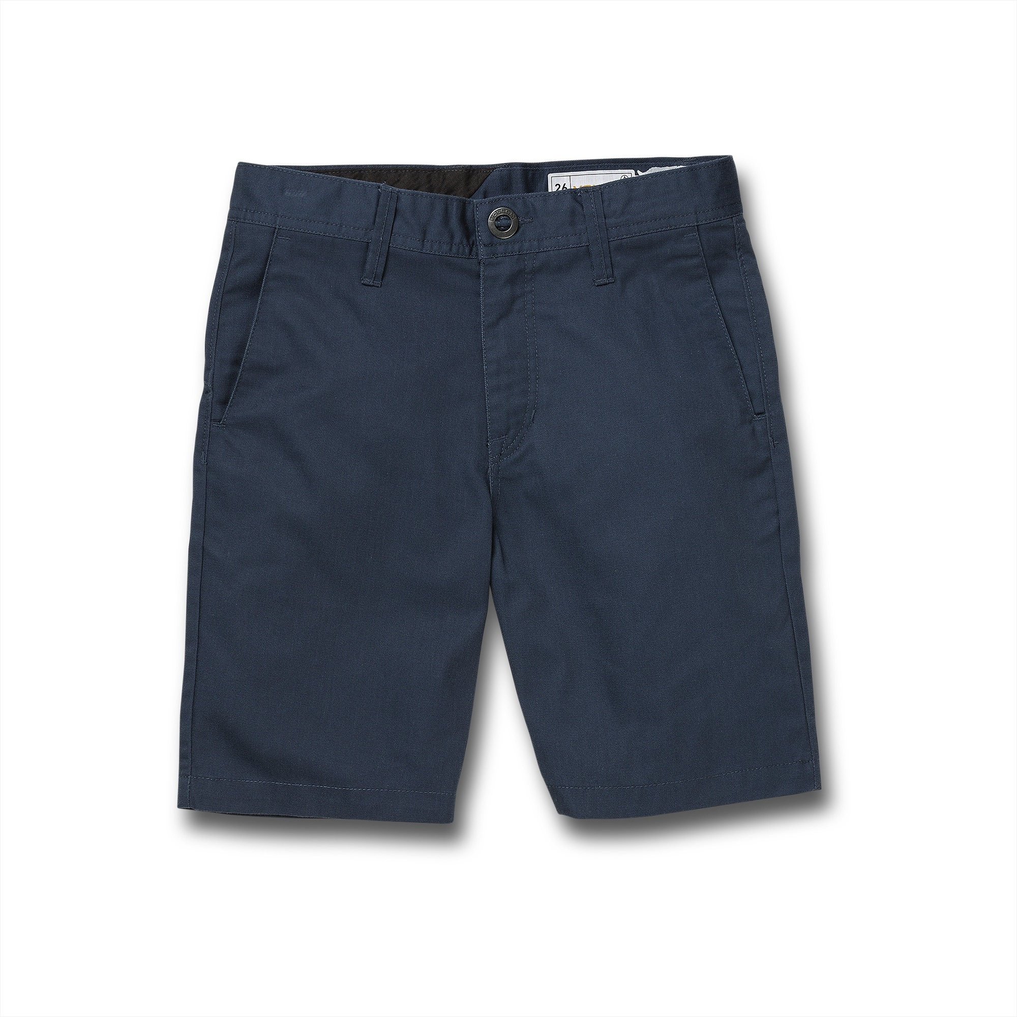 BIG BOYS FRICKIN CHINO SHORT-5
