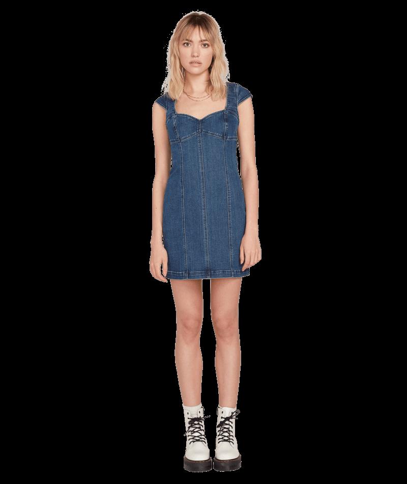 IM NOT SWEET DRESS-1