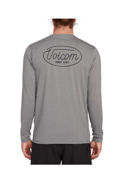Lit Long Sleeve Upf 50 Rashguard