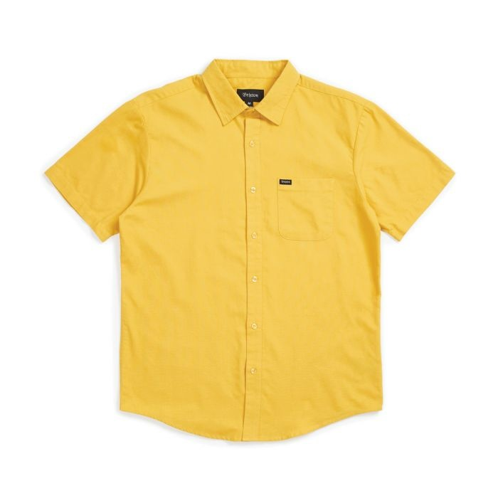 CHARTER OXFORD S/S WVN-1