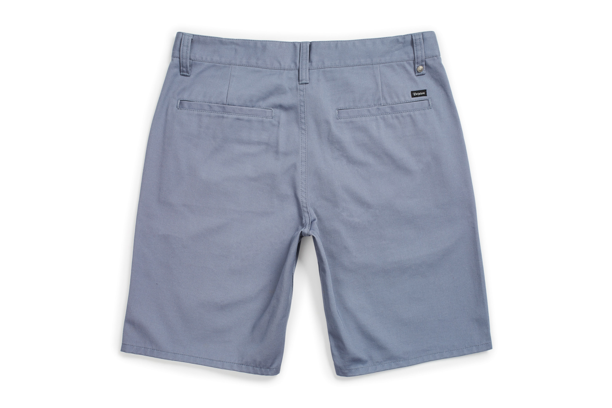 TOIL II HEMMED SHORT-4