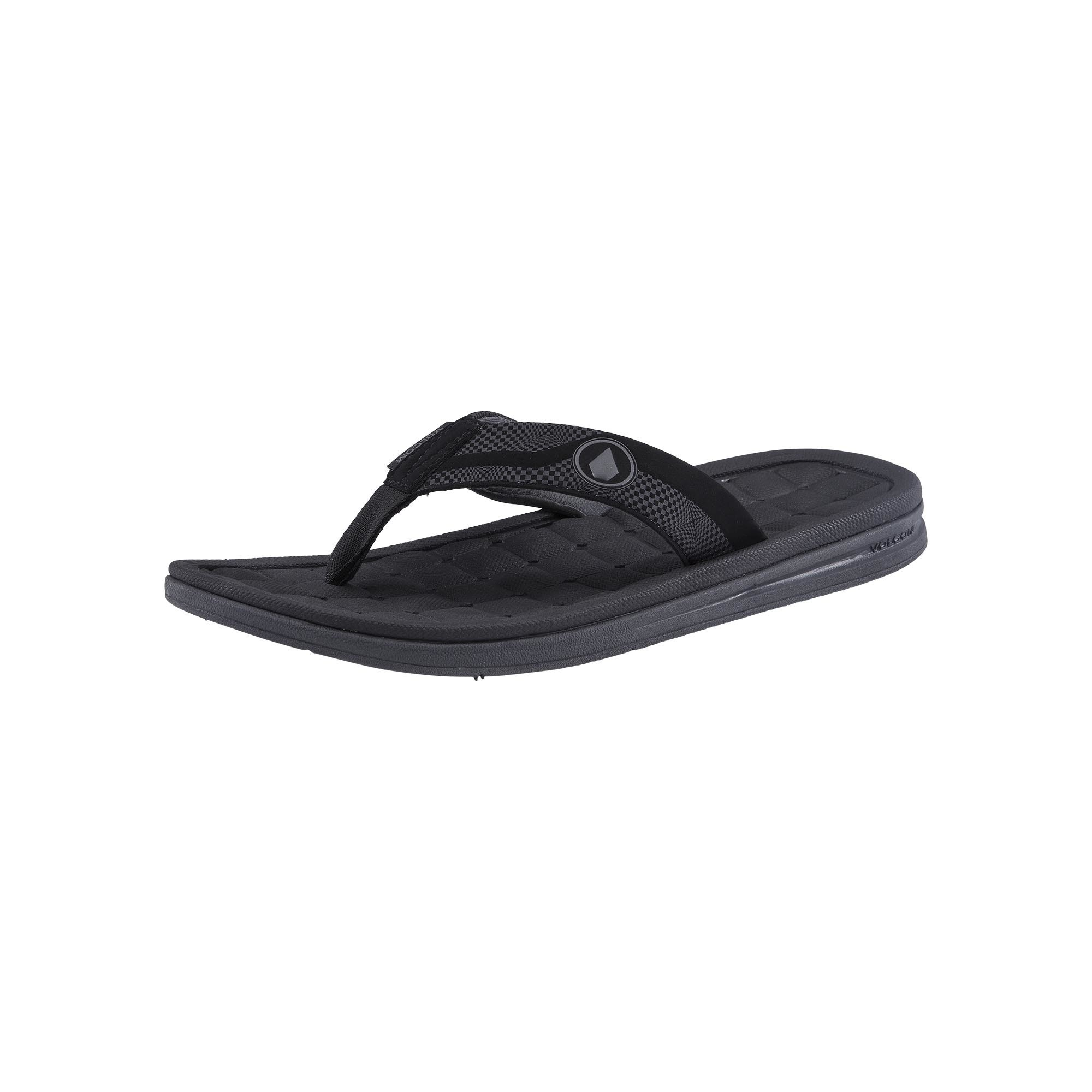 DRAFTED RECLINER SANDALS-2