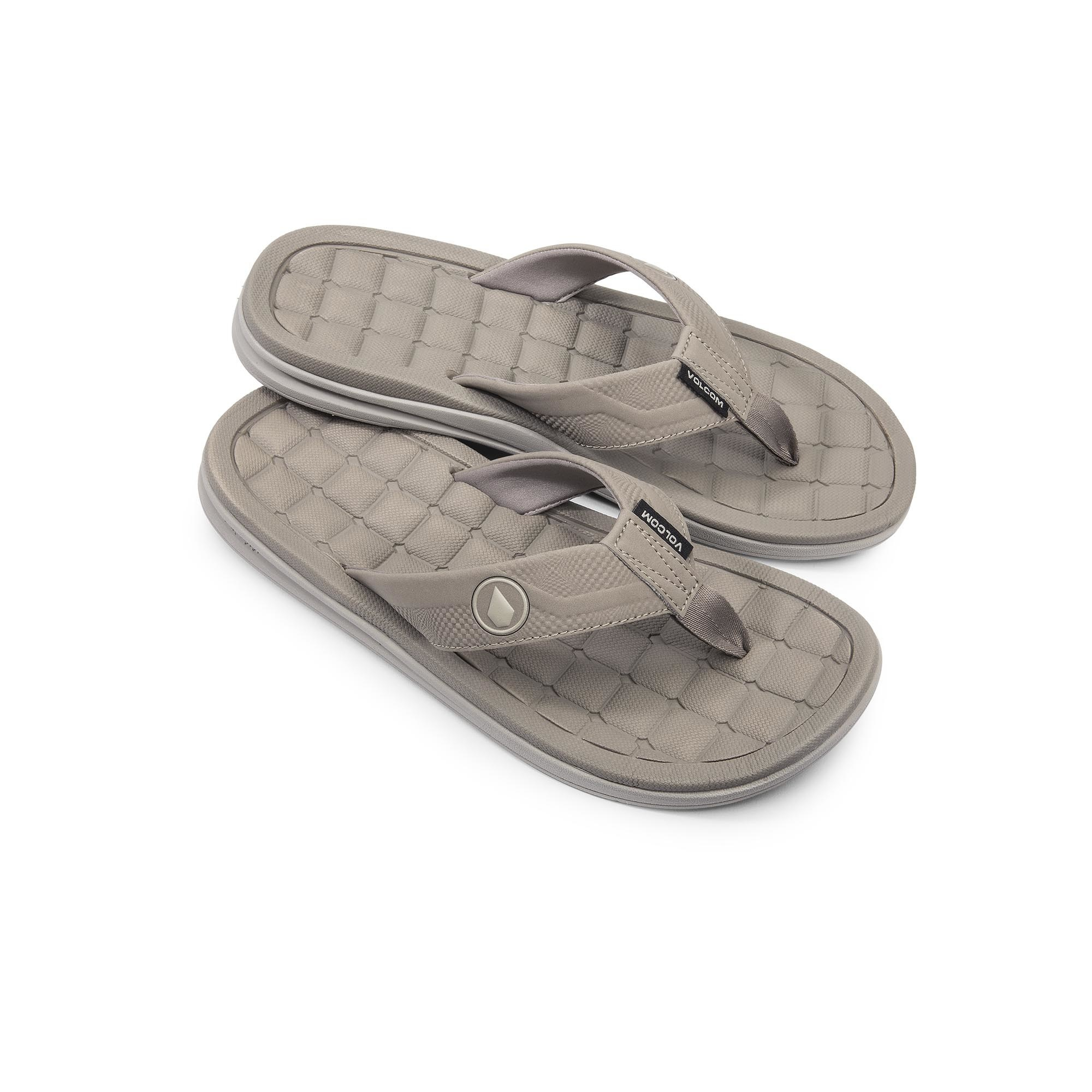 DRAFTED RECLINER SANDALS-7