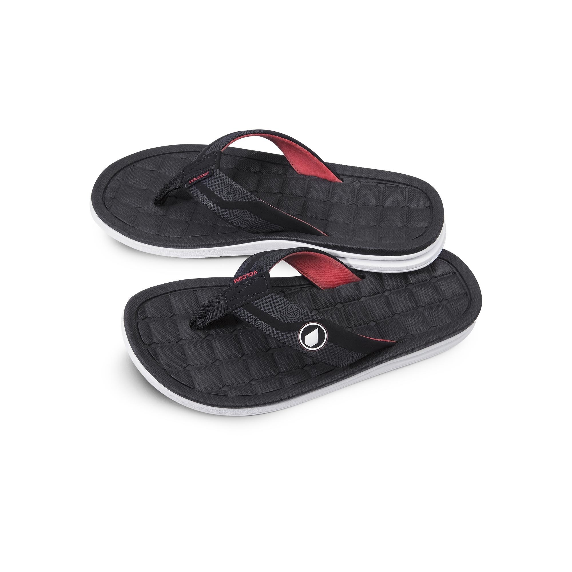 DRAFTED RECLINER SANDALS-4