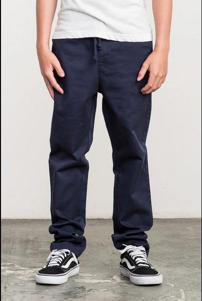 Boys A.T. Dayshift Elastic Waist Pants