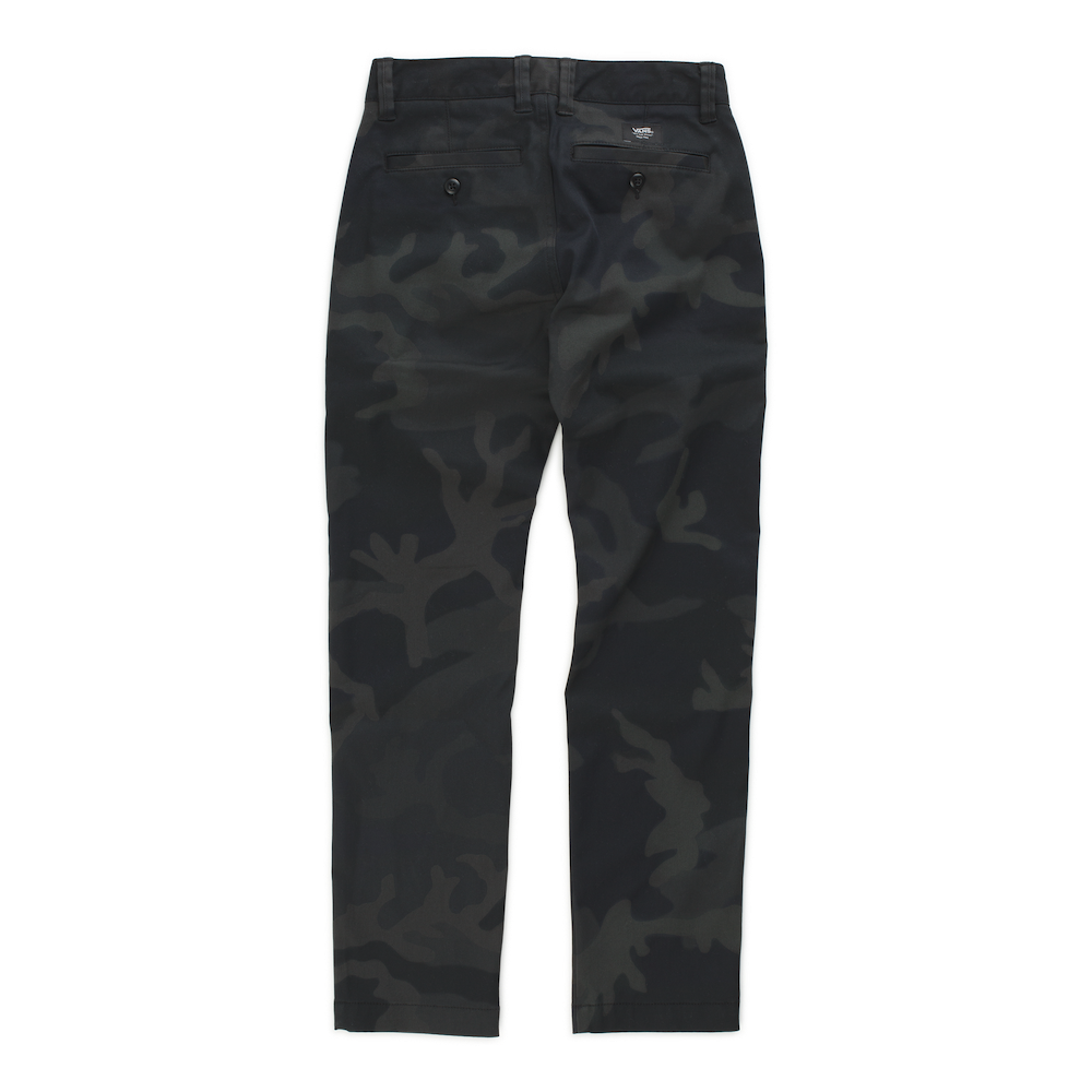 AUTHENTIC CHINO STRETCH-4