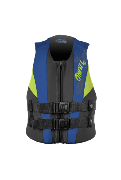 YOUTH REACTOR USCG VEST (50-90 lbs)