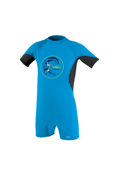 O'ZONE TODDLER S/S SPRING