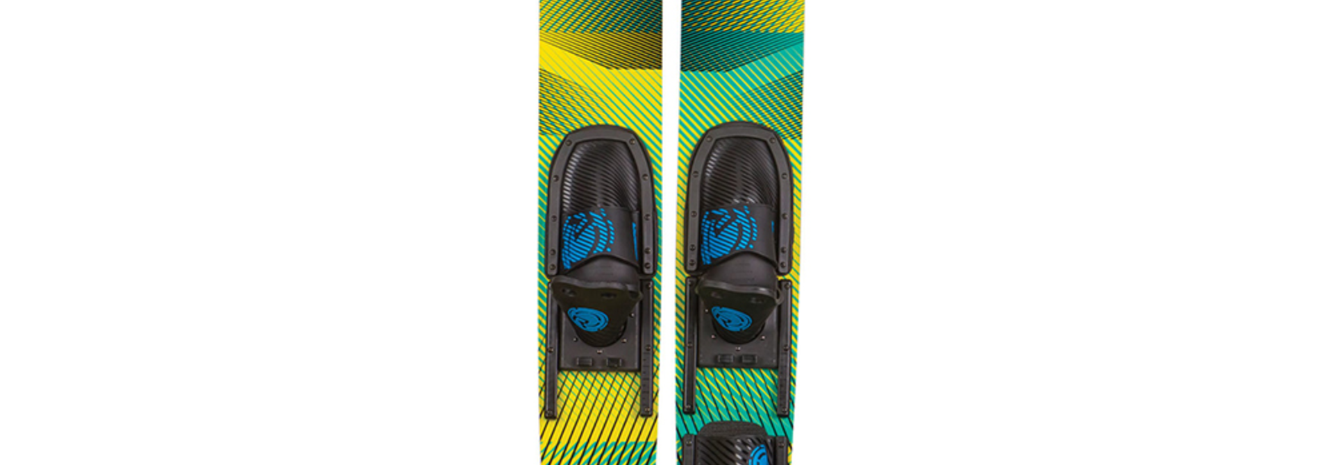 Origin Combos w/ Adj Horseshoe Bindings - 67