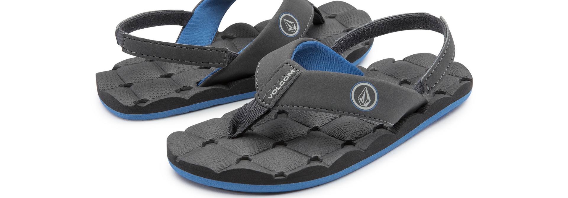 RECLINER SANDAL LITTLE YOUTH