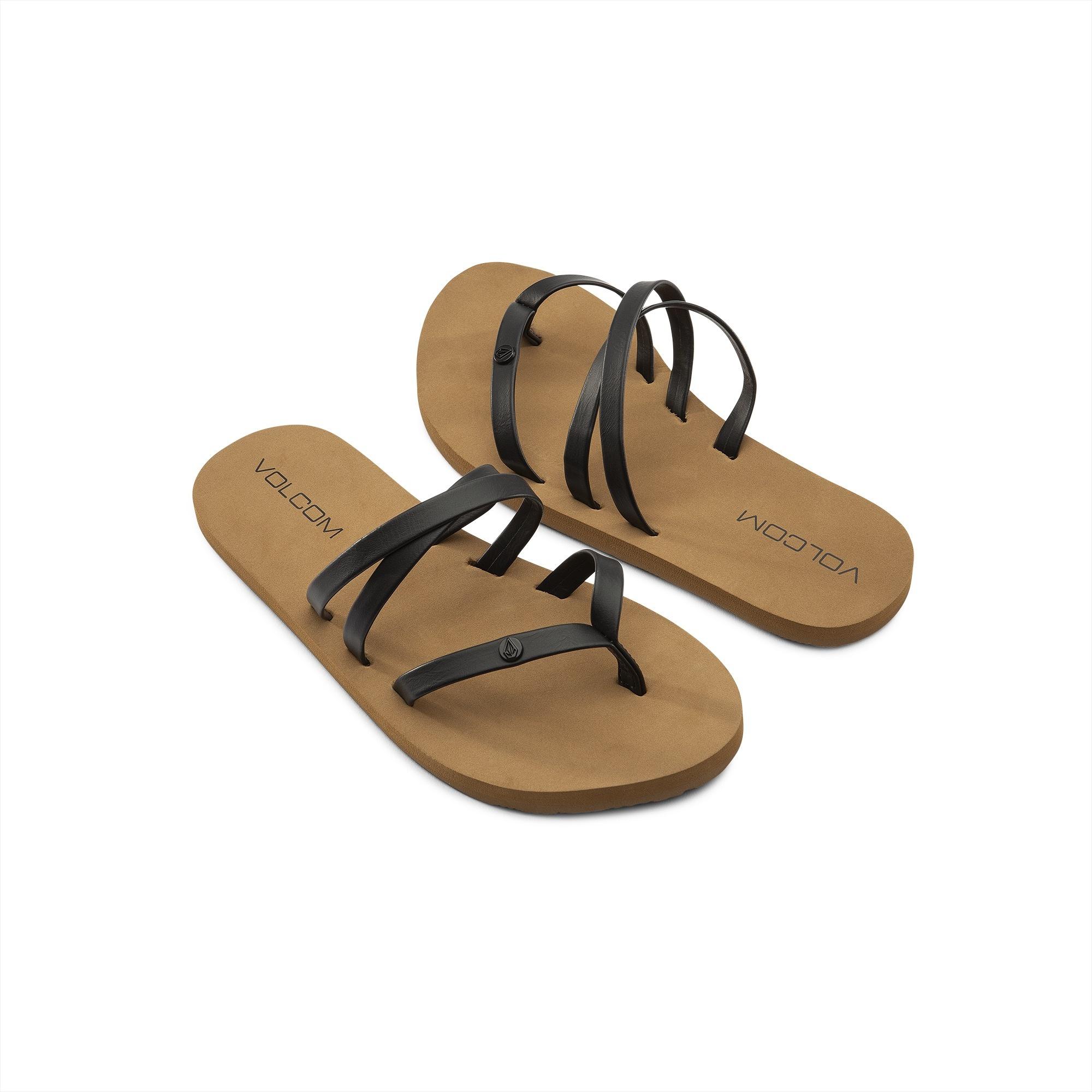 Big Girls Easy Breezy Sandals-1