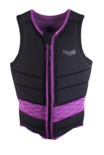 LADIES COMP VEST S19
