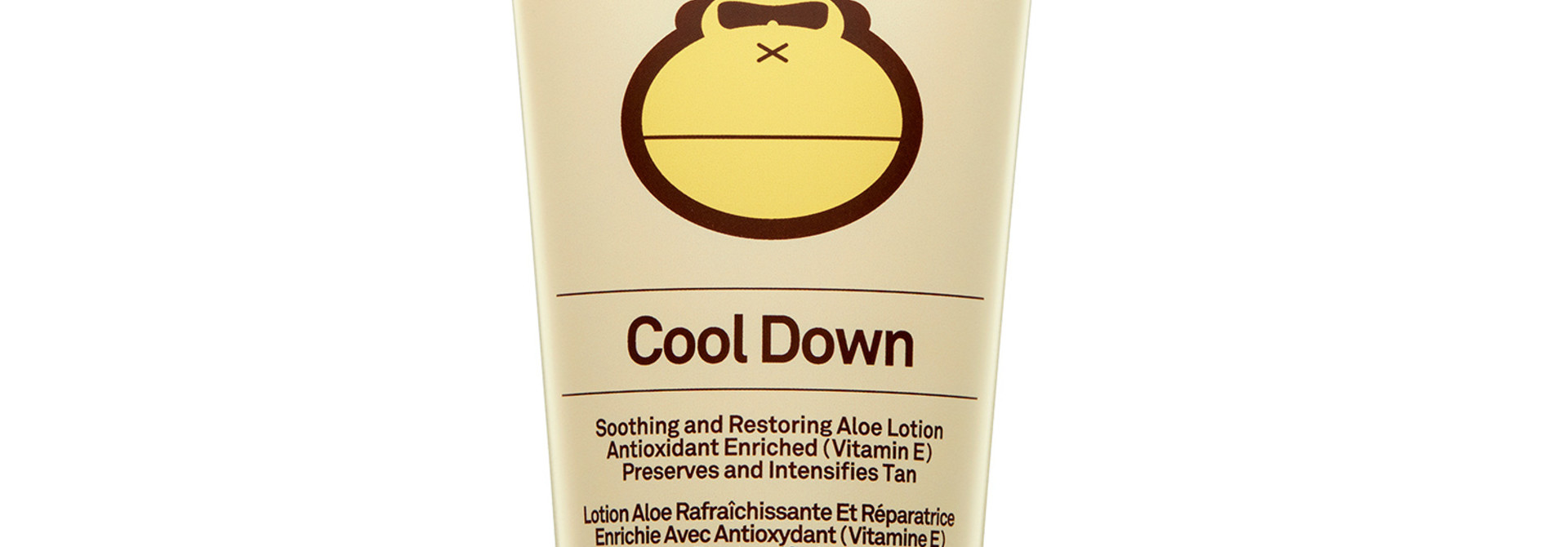 Cool Down Lotion