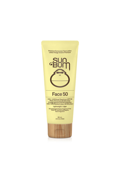 Face Sunscreen Lotion SPF 50 88 ml
