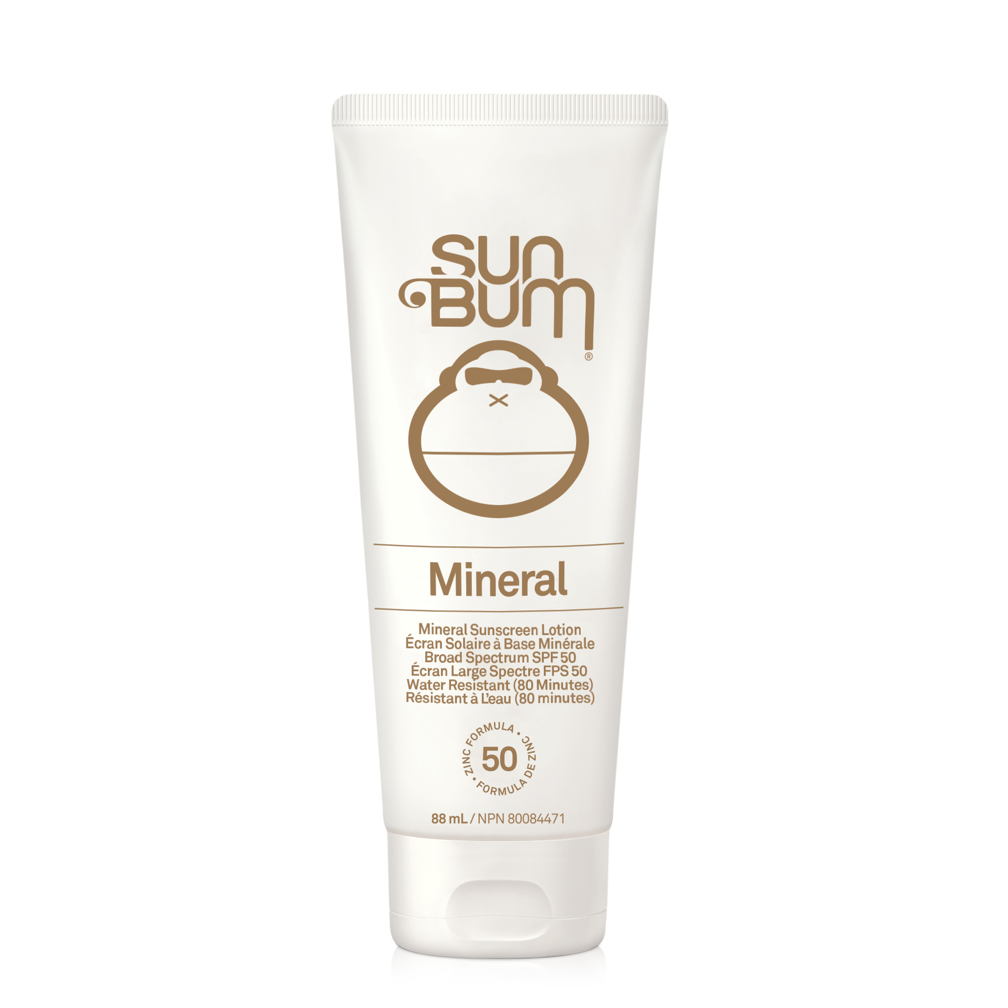 Mineral Sunscreen Lotion SPF 50 89 ml-1