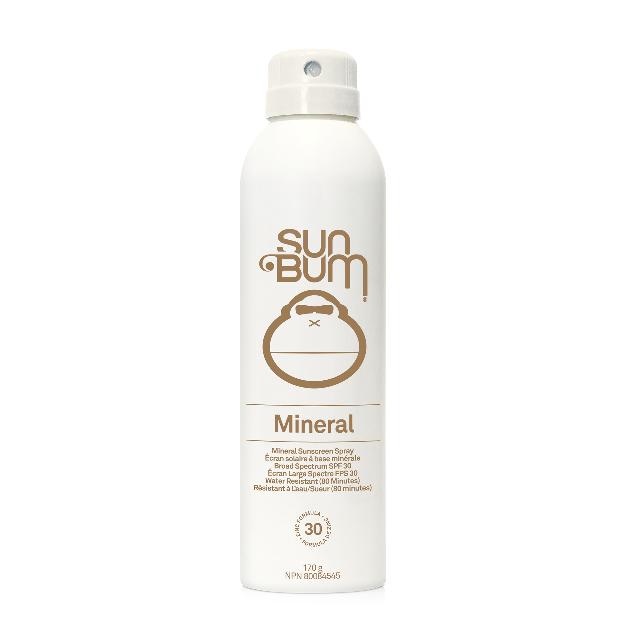 Mineral Sunscreen Spray SPF 30 170 ml-1