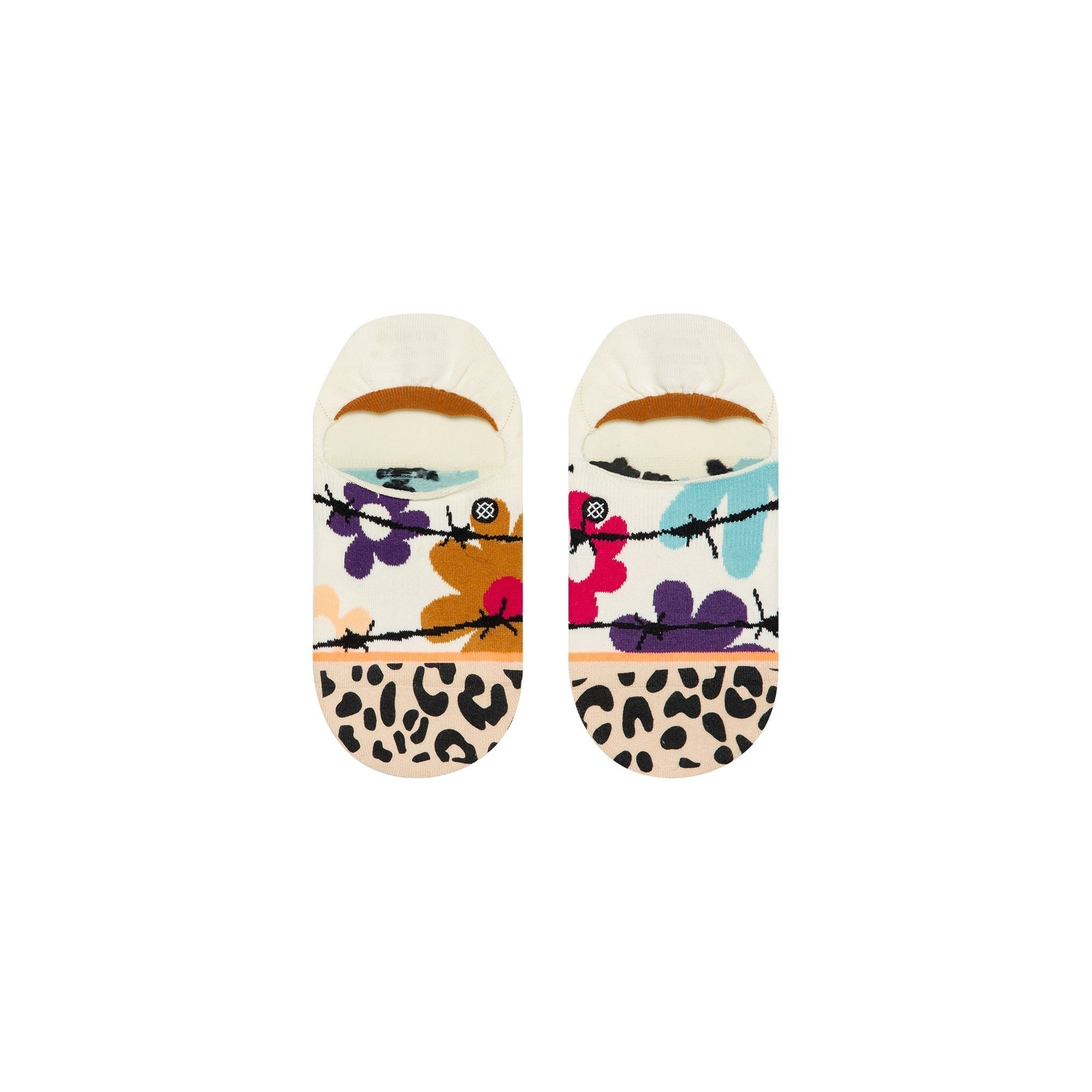 FLOWER POWER INVISIBLE WOMENS-2