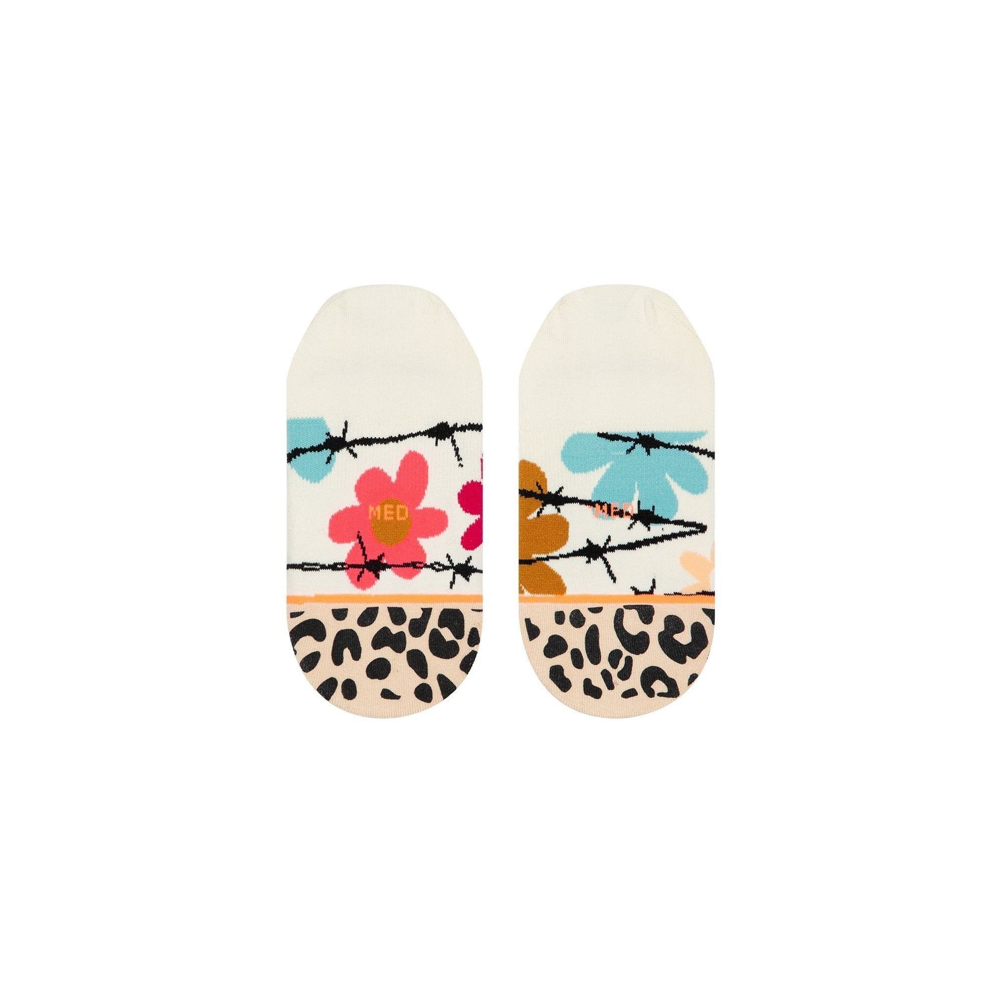 FLOWER POWER INVISIBLE WOMENS-3
