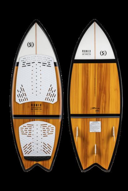 Koal Classic Fish Wakesurfer 2020
