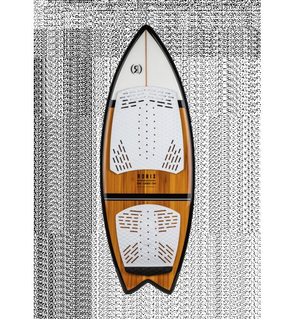 Koal Classic Fish Wakesurfer-2