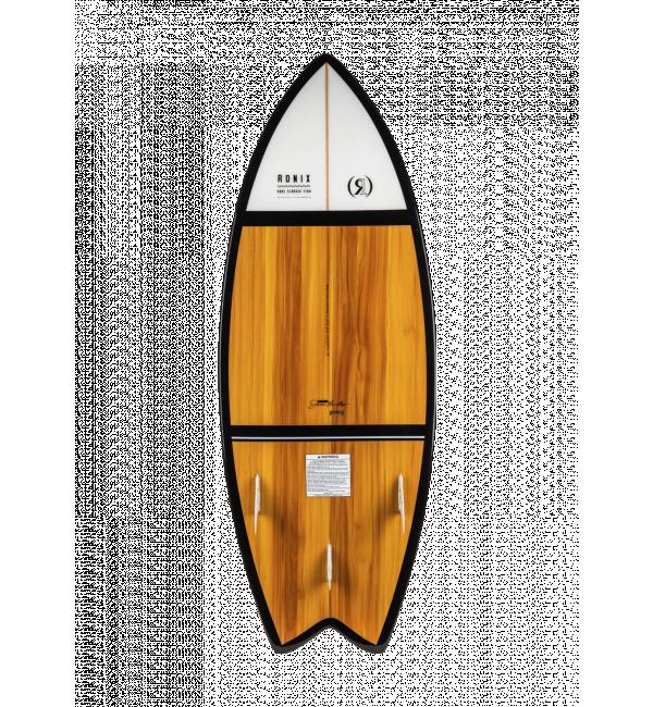 Koal Classic Fish Wakesurfer-3