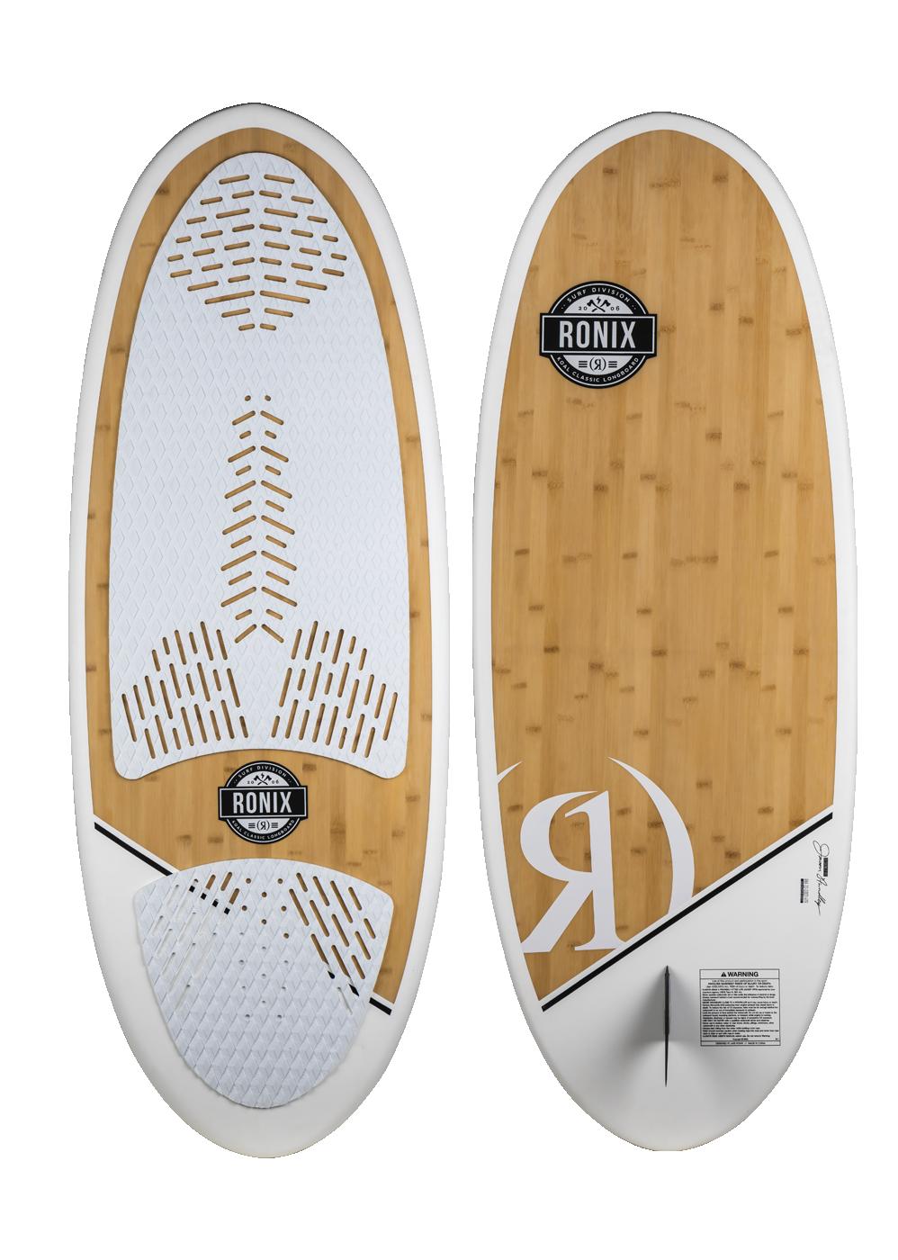 Koal Classic Longboard-1