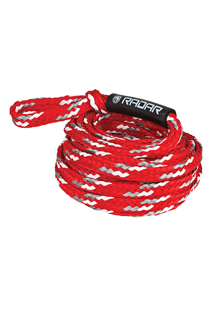 6K 60' Six Person Tube Rope-Assorted Color
