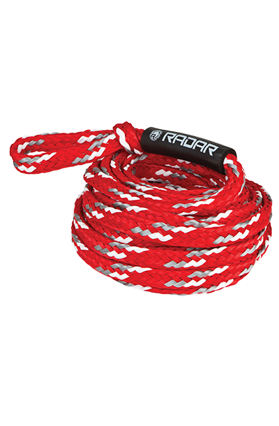 6K 60' Six Person Tube Rope-Assorted Color-1