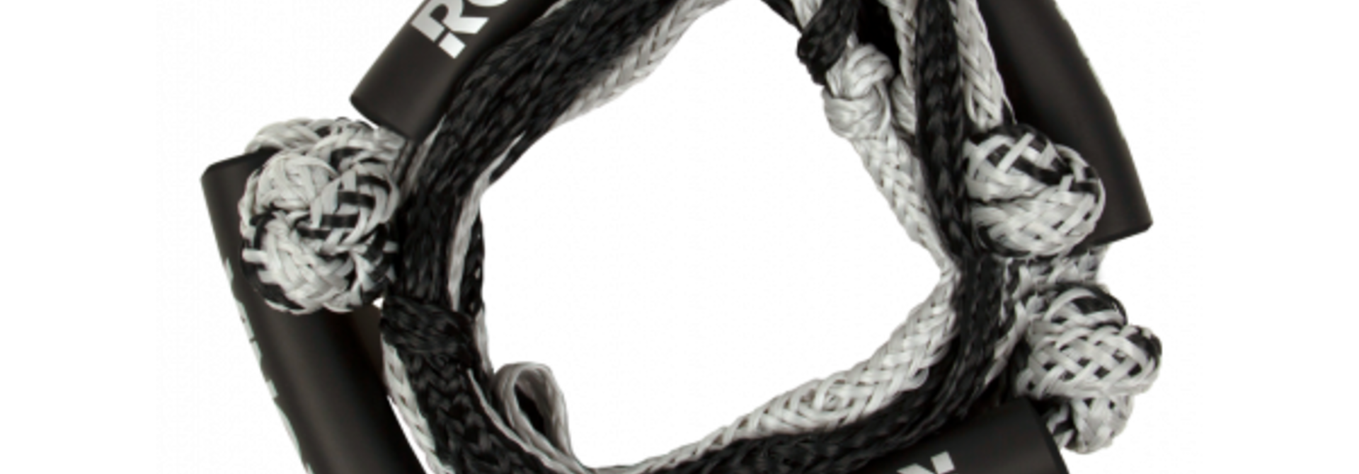 Wakesurf Rope No Handle w/ 25ft 3