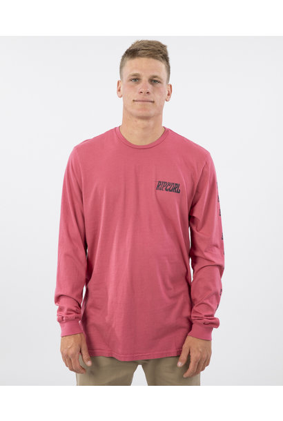 SHRED WHEN DEAD HTG LONG SLEEVE