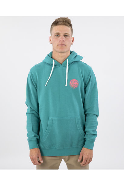 WETTY PULLOVER HOODIE