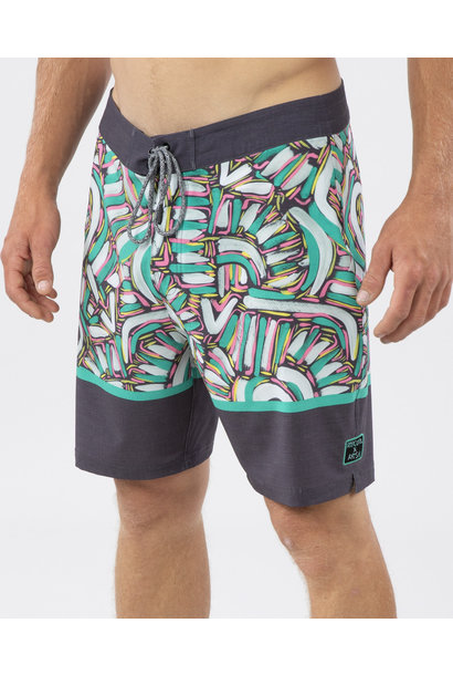 MIRAGE WILKO KFISH BOARDSHORTS